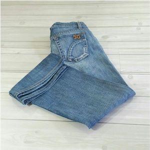 Joe's Jeans Provocateur Medium Wash Size 25
